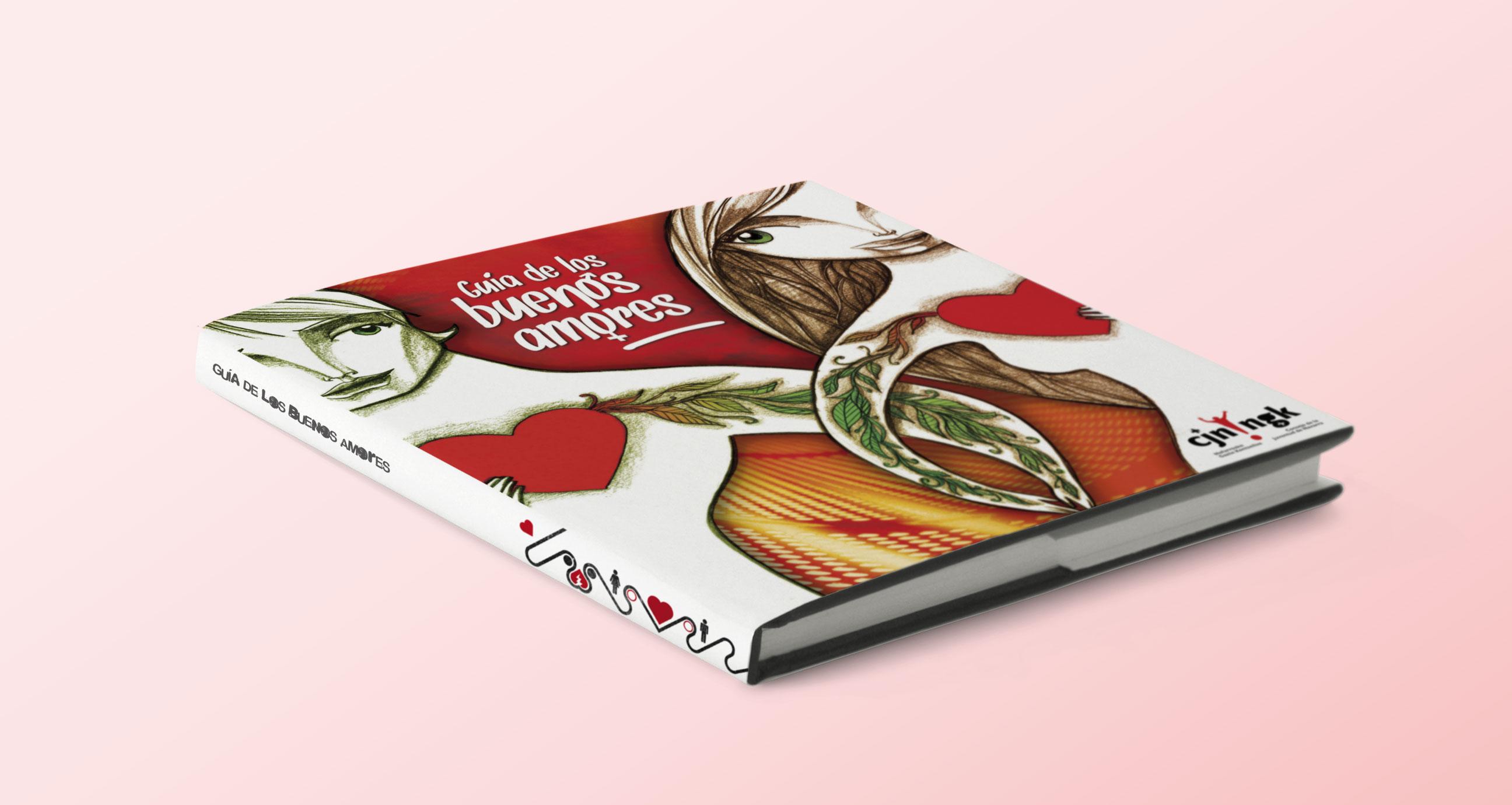 Portada Guía de los Buenos Amores