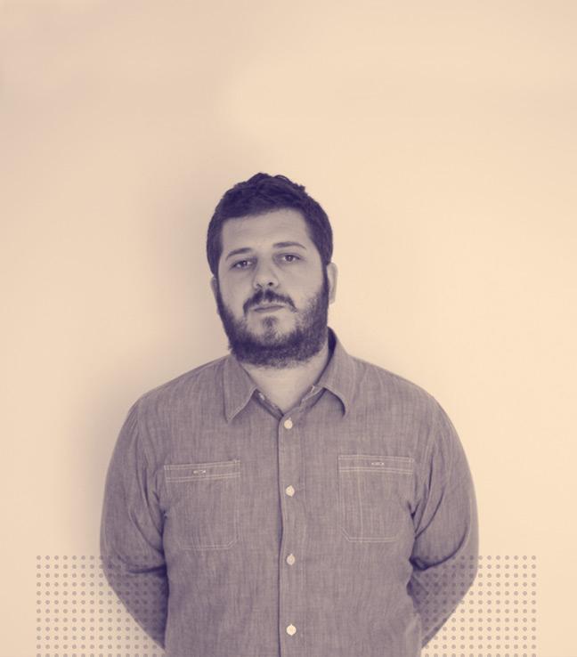 Retrato Javier García